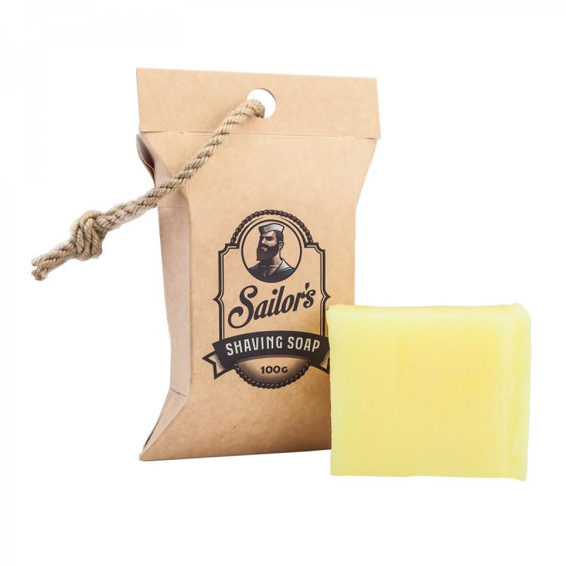 ​Sailors Shaving Soap