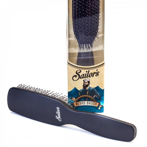 Sailors - Beard Brush