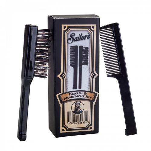 Sailors - Beard & Moustache Kit