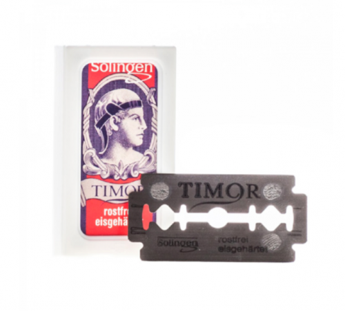 Solingen Timor 10-pack