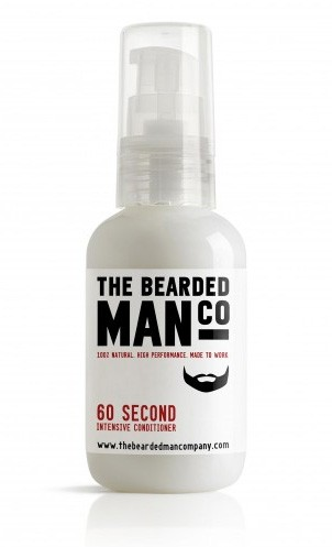 The Bearded Man Company - Conditioner