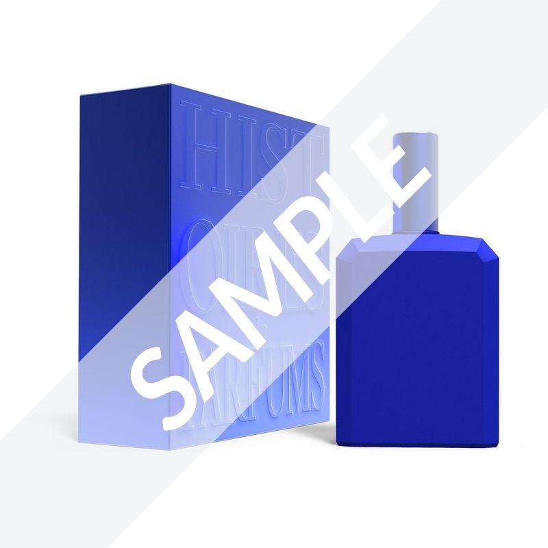 X1 - Histoires De Parfums This is not a blue bottle 1.1 Edp Sample