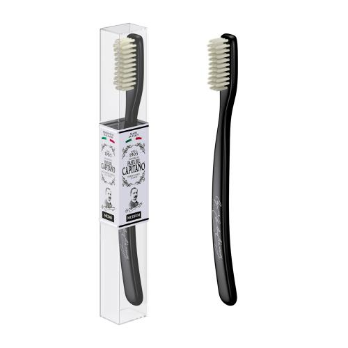 Pasta del Capitano 1905 - Replay Toothbrush Black