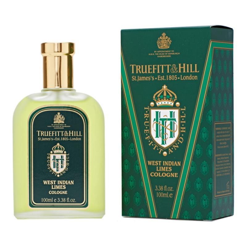 Truefitt & Hill West Indian Limes Cologne