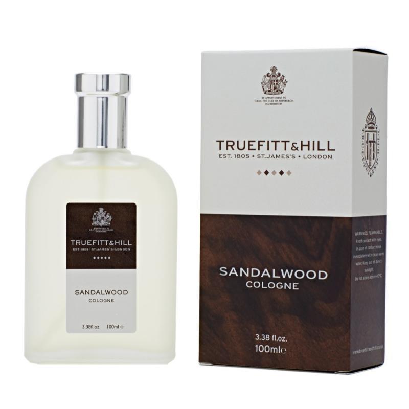 Truefitt & Hill - Sandalwood Cologne