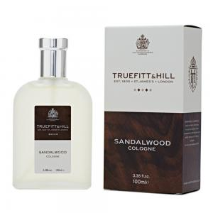 Truefitt & Hill - Sandalwood Cologne