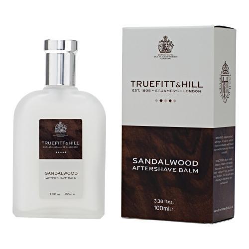 Truefitt & Hill - Sandalwood Aftershave Balm 100 ml