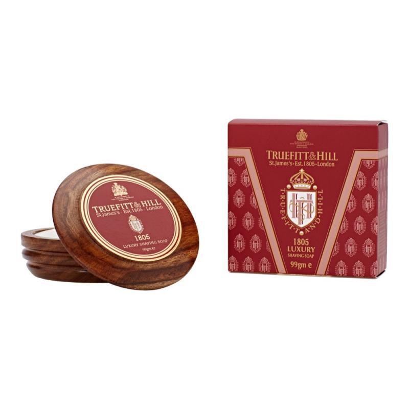 Truefitt & Hill - 1805 Luxury Shaving Soap