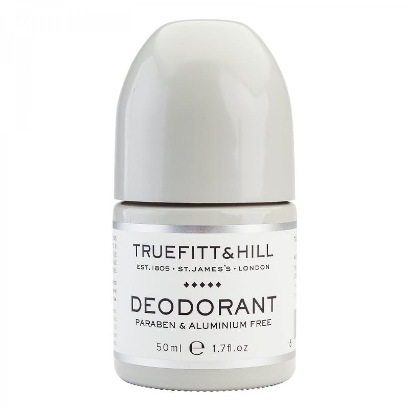 Truefitt & Hill - Roll-On Deodorant