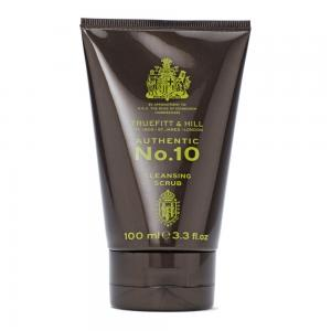 Truefitt & Hill - Authentic No.10 Cleansing Scrub 100ml