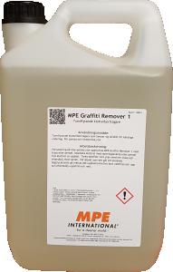 MPE Graffiti Remover 1