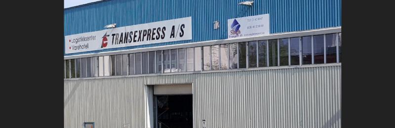 Ny lageradress i Oslo