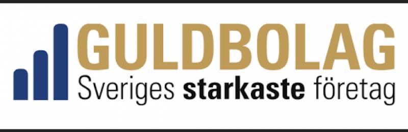 Guldbolag - Sveriges Starkaste Företag