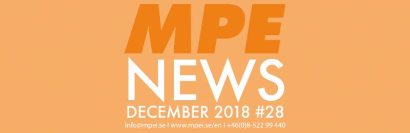 MPE News #28