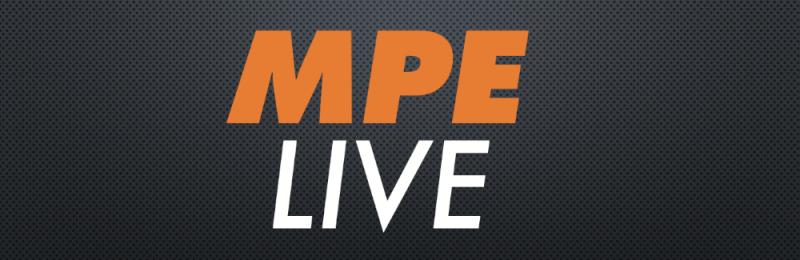 MPE Live