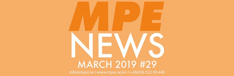 MPE News #29