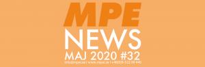 MPE News #32
