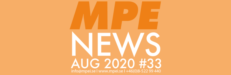 MPE News #33