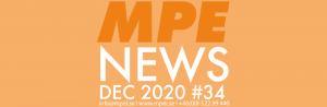 MPE News #34