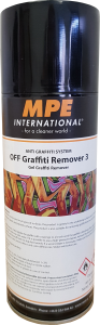 OFF Graffiti Remover 3