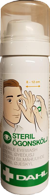 Ögonspray 40 ML