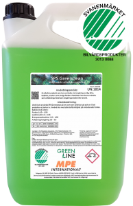 SPS Greenclean