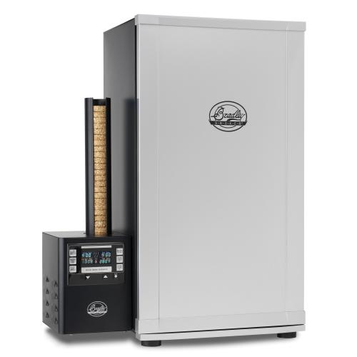 Bradley Smoker Digital 4-galler