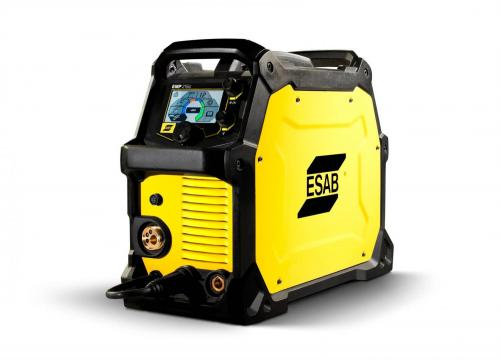 ESAB REBEL 215ic EMP