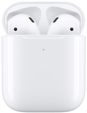 AirPods 2019