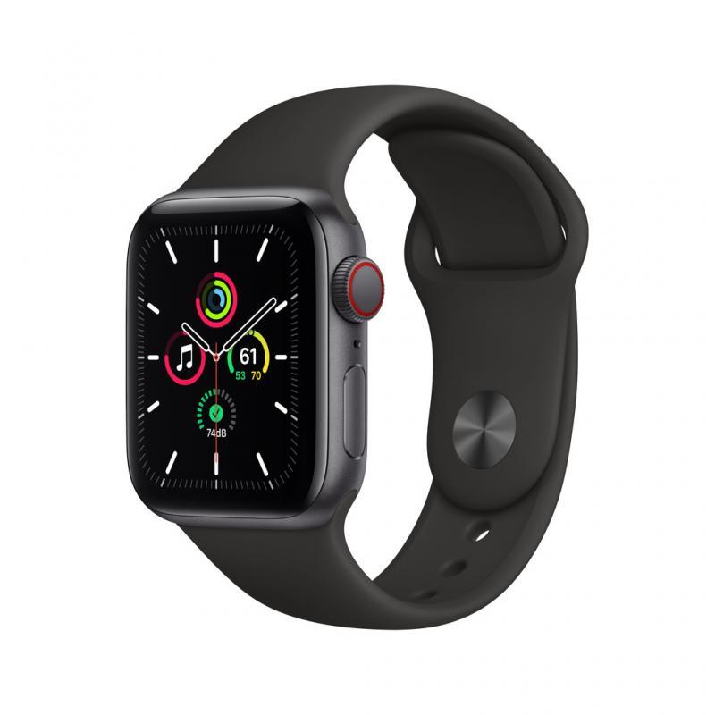 Apple Watch SE Sportband (2020)