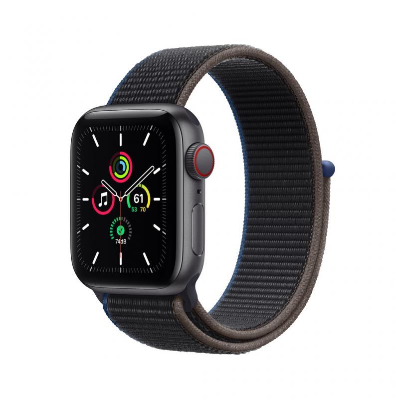 Apple Watch SE Sportloop (2020)