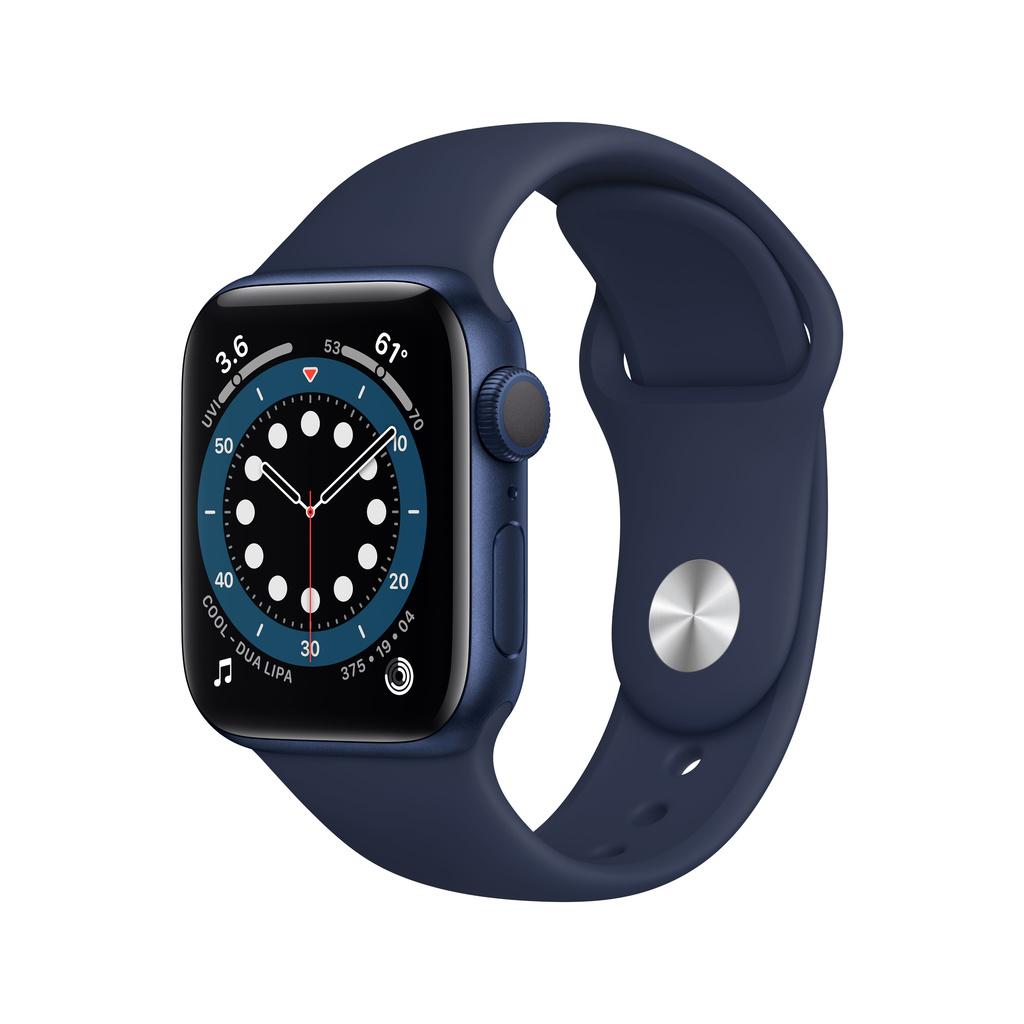 Apple Watch Series 6 Aluminiumboett