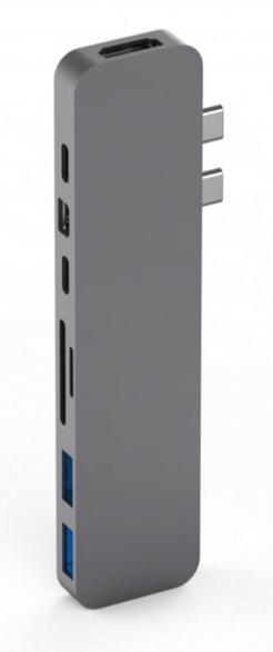 Hyper - HyperDrive PRO Hub for USB-C MacBook Pro