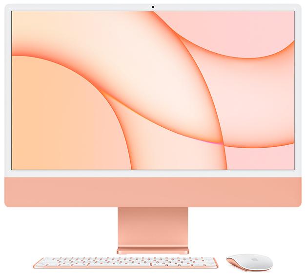 iMac 24 Retina M1 8C/8C (2021)