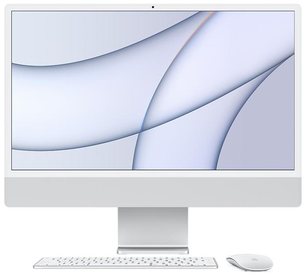 iMac 24 Retina M1 7C/8C (2021)