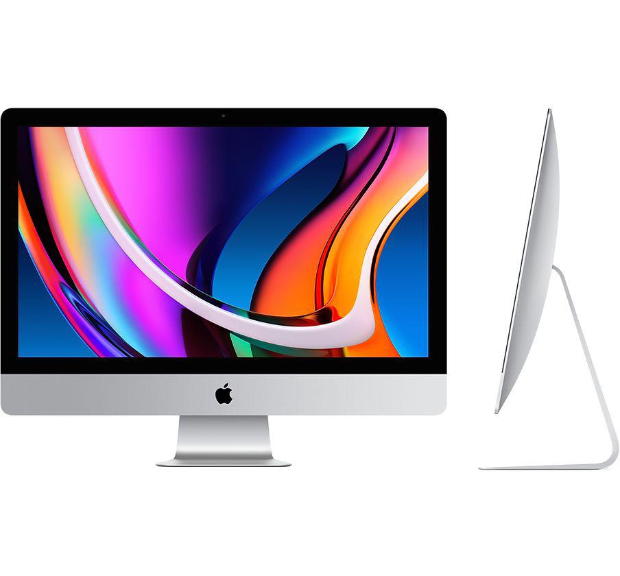iMac 27 Retina 5K 6-core i5 (10th-gen) 3.1GHz 8GB 256GB SSD Radeon Pro 5300 4GB