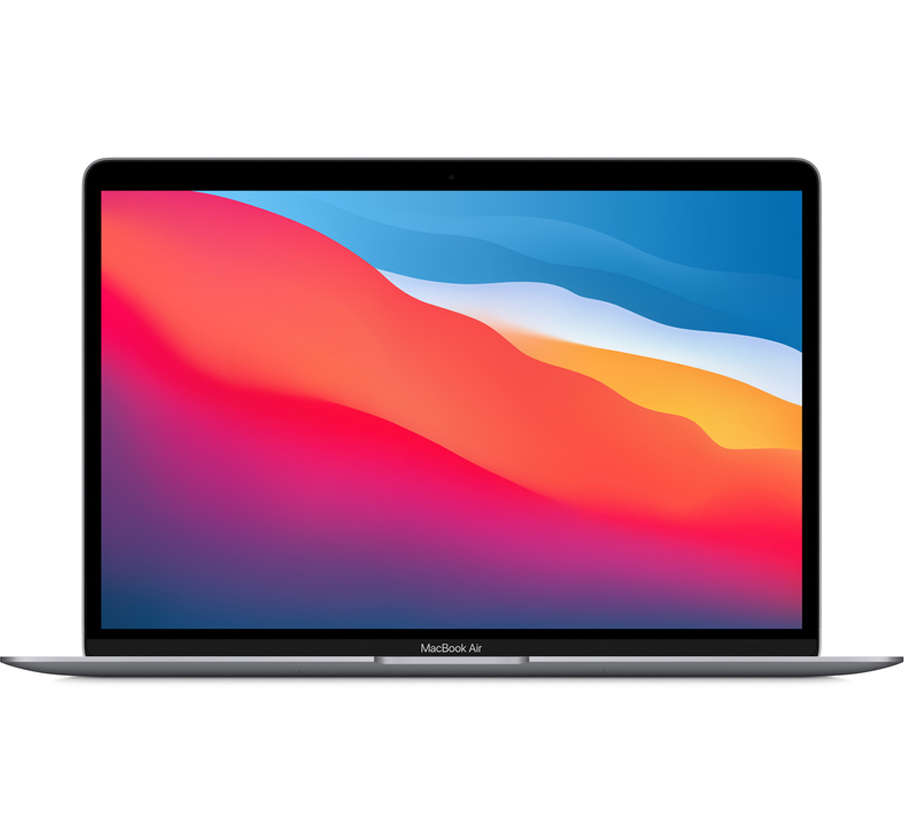 "MacBook Air 13"" M1 8-kärnig"