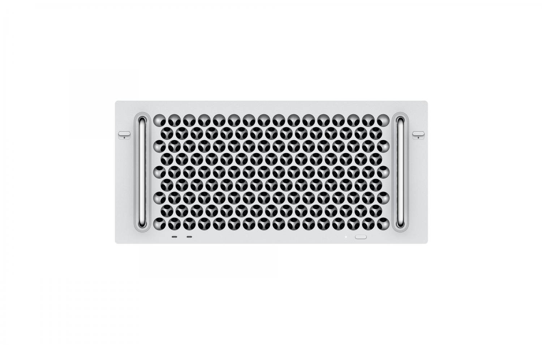 Mac Pro Rack 3,5GHz 8-core Intel Xeon W 32GB 256GB Radeon Pro 580X 