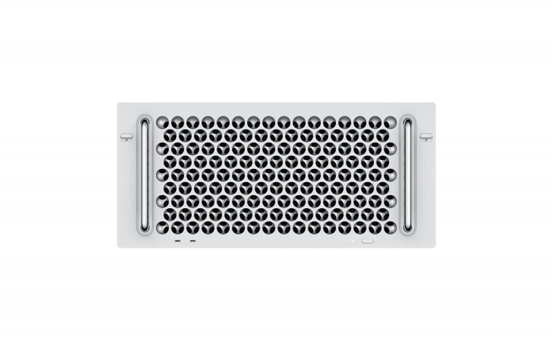 Mac Pro Rack 3.5GHz 8-core Intel Xeon W 32GB 256GB Radeon Pro 580X 8GB