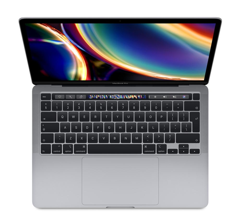 "MacBook Pro 13"" (4 TB port)"
