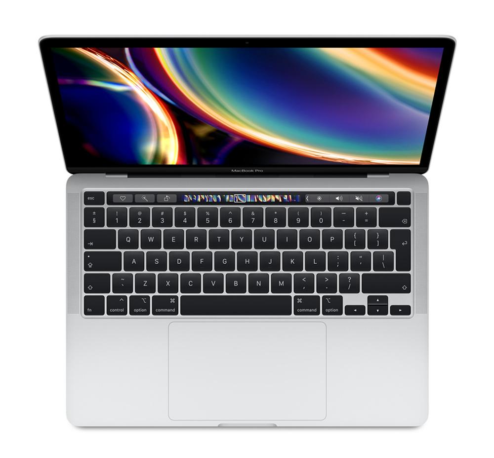 "MacBook Pro 13"" (2 TB port)"