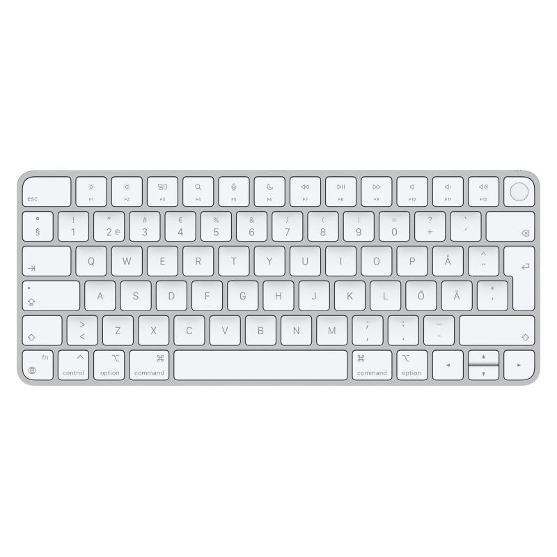 Apple Magic Keyboard Touch ID för Mac