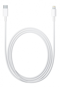 Apple Lightning till USB-C Kabel (2m)