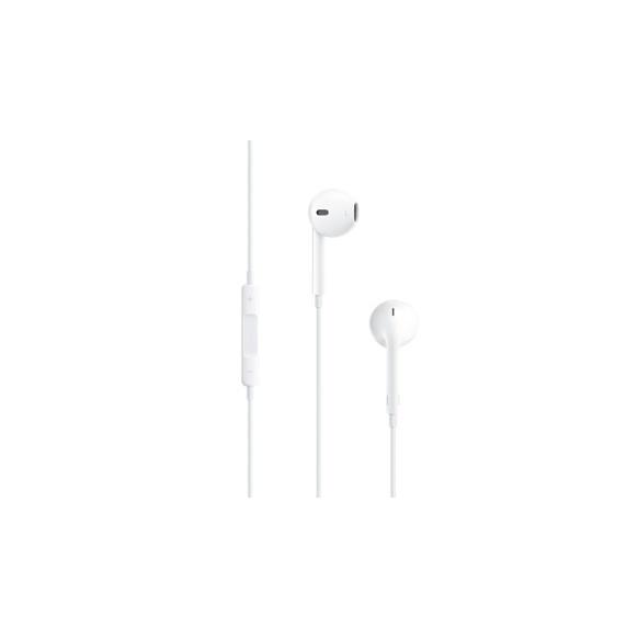 Apple EarPods med fjärrkontroll och mic
