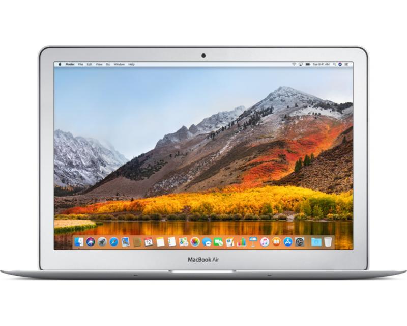 "MacBook Air 13"" 1.8GHz i5 8GB 128GB"