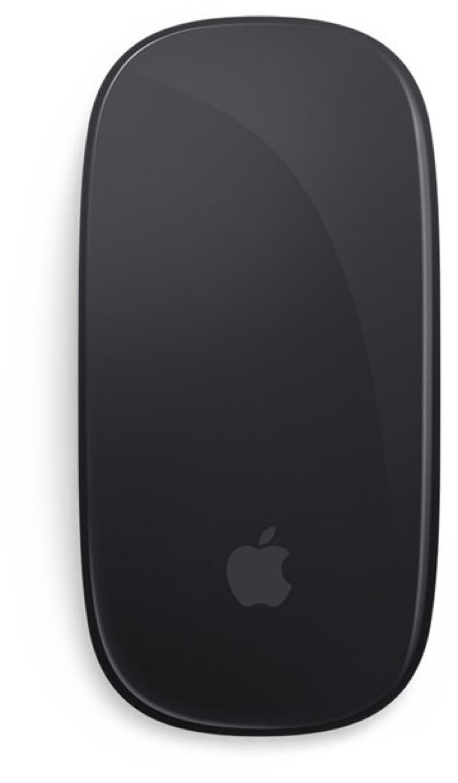 Magic Mouse 2 - rymdgrå