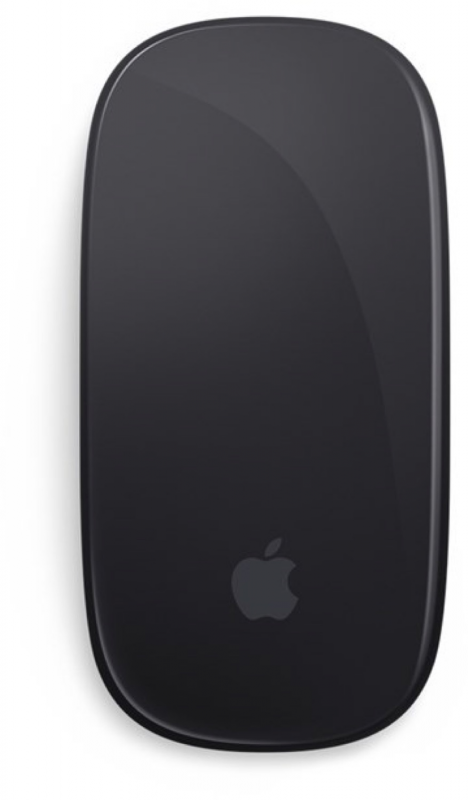 Magic Mouse 2 - rymdgrå