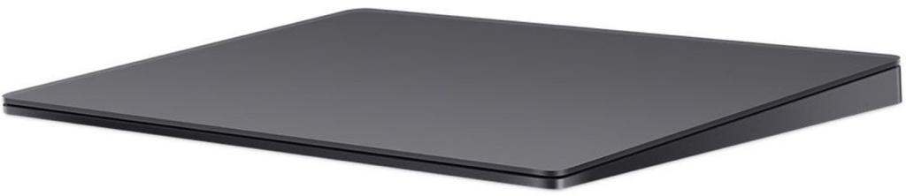 Apple Magic Trackpad 2 - Rymdgrå