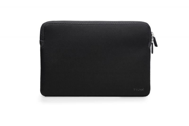 Trunk Sleeve för Macbook Pro 13 - Svart