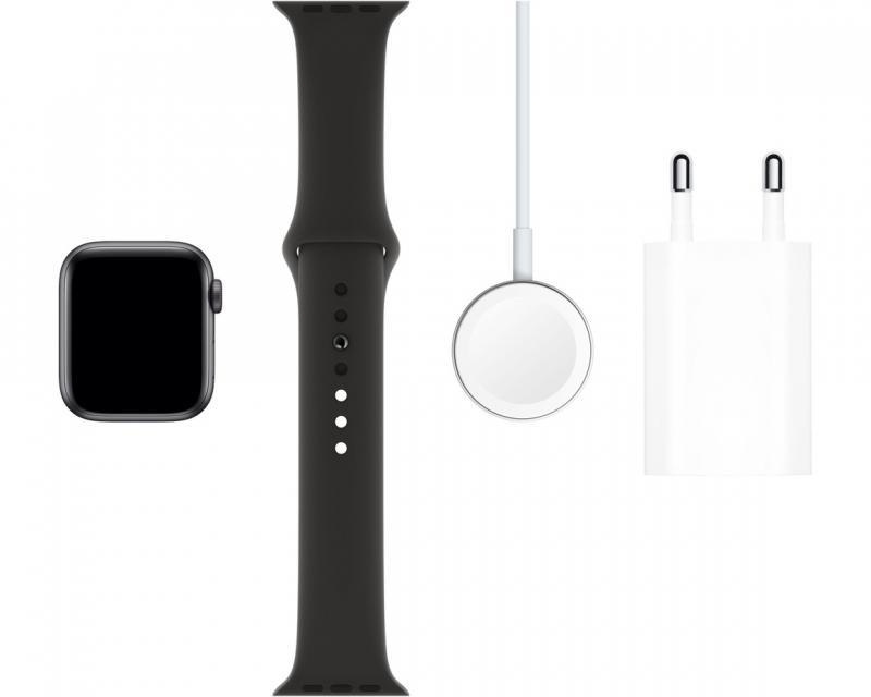 Apple Watch Series 5 - Aluminiumboett (2019)